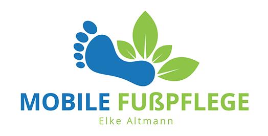Mobile Fußpflege Elke Altmann // Landkreis Erding